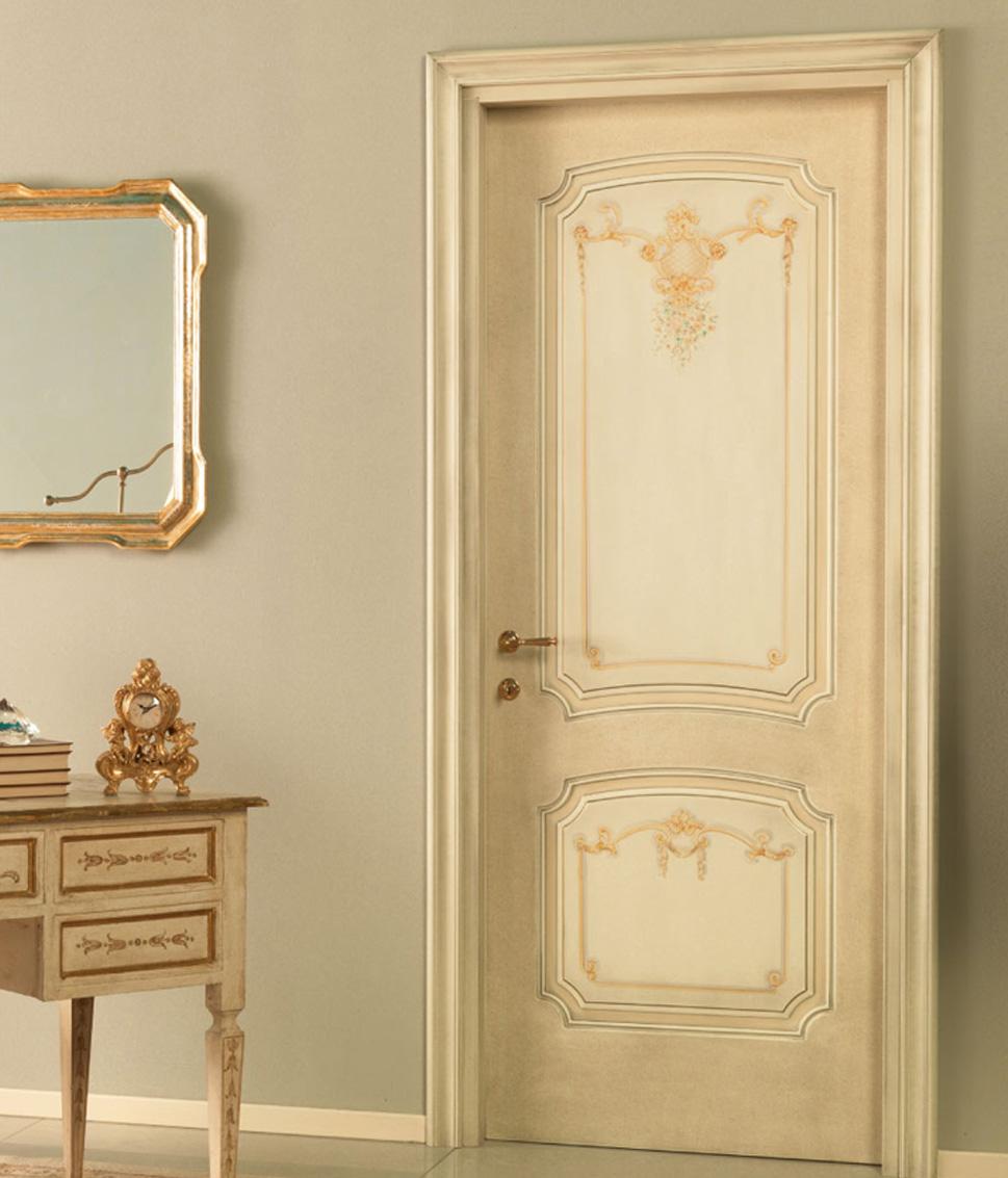 Custom made doors gorlini finestre sartoriali for Custom made doors