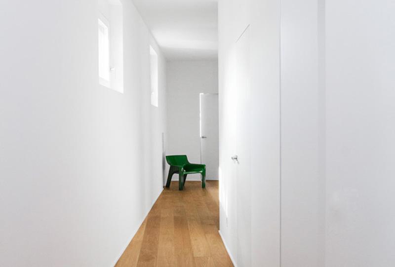 Appartamento milano zona tortona gorlini for Tortona milano