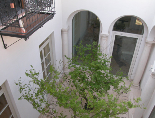 Villa Provenzale